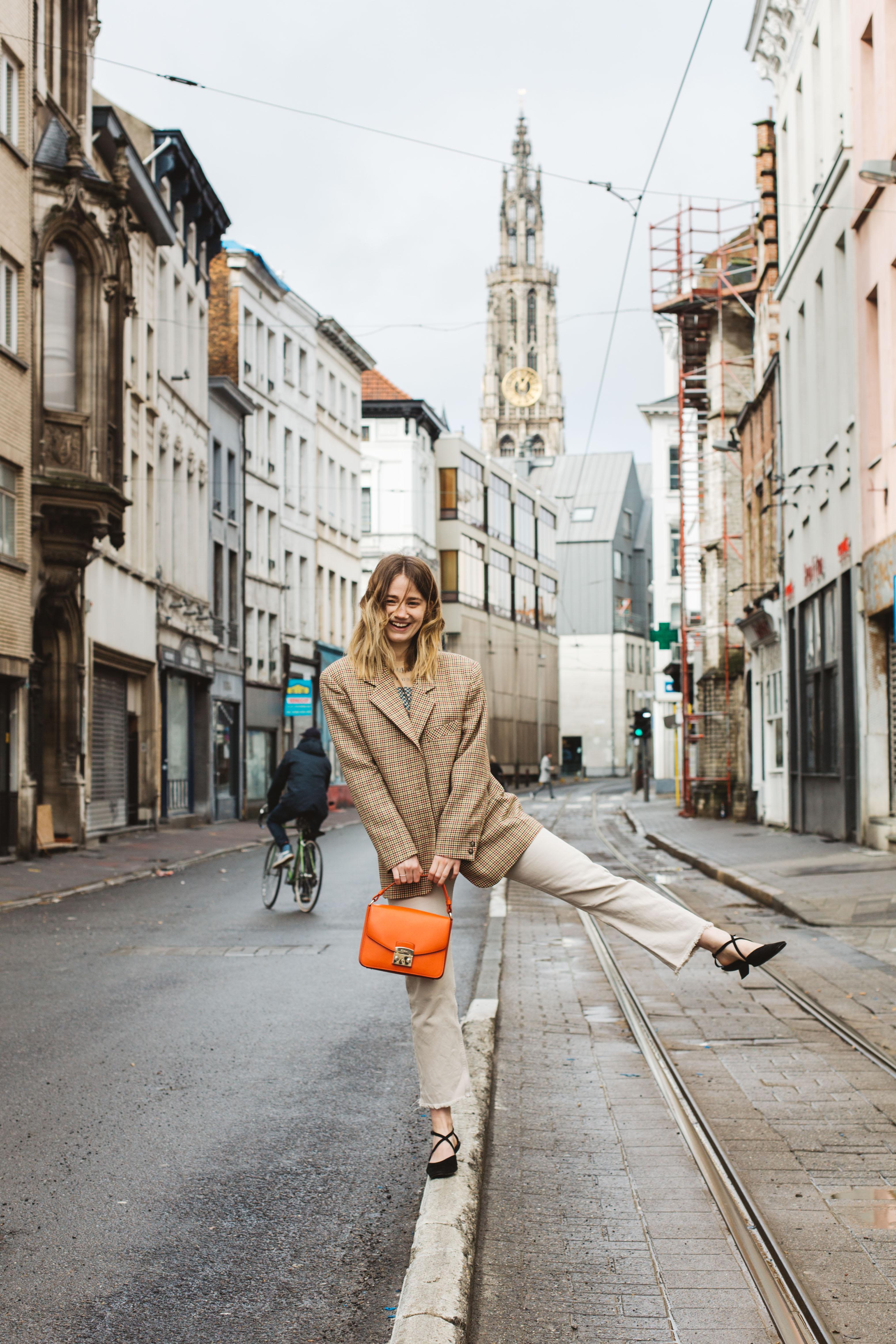 Antwerp, Astrid Nieuwborg, The Next Closet, Iris Duvekot