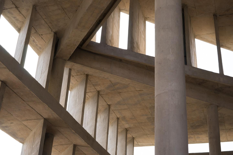India, Chandigarh, travel, architecture, Le Corbusier