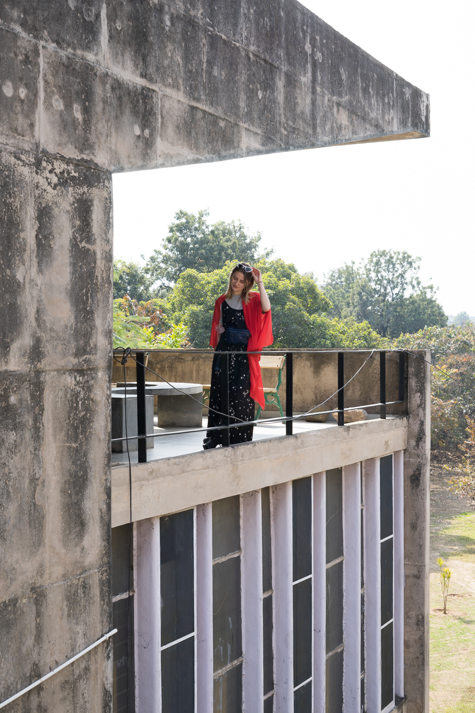 India, Chandigarh, travel, architecture, Le Corbusier