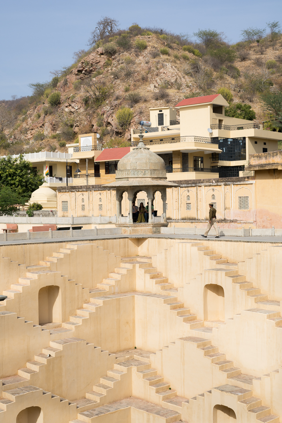 India, Jaipur, travel, architecture
